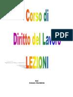 39945922 Lezioni Di Diritto Del Lavoro