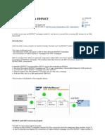 SAP XI supports EDIFACT