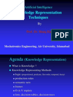 06_AI_Lecture_on_Knowledge_Representation_Techniques