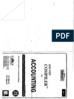 Accounting Compiler