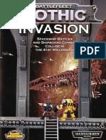 Battlefleet Gothic - Invasion