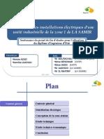 soutnenance PFE1