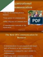 lecture2organizationalcommunication