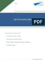 Revue Bancaire Tunisien 2010