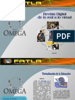 Revista Digital de lo Real a lo Virtual