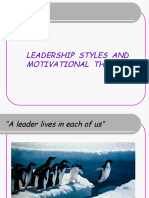 LEADERSHIP_AND_MOTIVATION_THEORIES