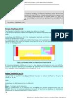 Ασκήσεις Χημείας Γ Λυκείου -  Βιβλίο Γενική Χημεία Γ Λυκείου Θετ. Κατ. Κεφ. 1.2_Κ. Καλαματιανός  Περιοδικός Πίνακας και Περιοδική Τάση των Στοιχείων