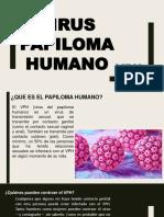 VIRUS PAPILOMA HUMANO (1)