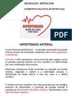 8 Hipertensão Arterial Sistêmica