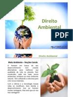 curso online unieducar direito ambiental