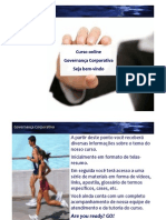 curso online unieducar governanca corporativa