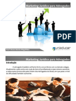 curso online unieducar marketing juridico para advogados
