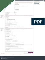 Devoir 01 - Les Sous-programme Et Les Structures de Données