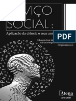 Serviço Social_Aplicação Da Ciência e Seus Antagonismos