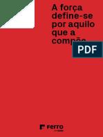 Catalogo Tecnico Ferro v.1.0.0
