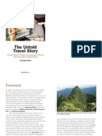 sustainable travel_writers_manual