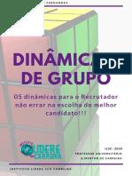 E-Book 05 Dinâmicas de Grupo - Prof. Wellington Fernandes (1)