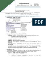 Notice Sur La Consultation Des NOTAM - V2-1