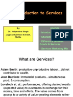 DDM 2006-Services Management