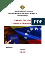 constitucionalismo unidad 2
