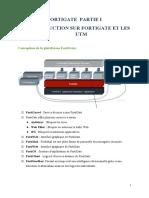 Fortigate_INTODUCTION SUR FORTIGATE