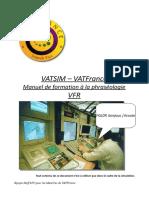 Phraseo VFR VATFrance