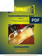 Cooking Taoshobuddha Way Volume 2