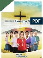 port SERMONARIO  - SEMANA SANTA 2011