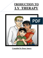 family therapy - counselling techniques