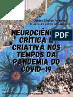 Neurociencia Critica e Criativa Nos Tempos - Oficina Candido Portinari