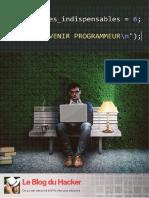 3 6 Qualites Indispensables Pour Devenir Programmeur