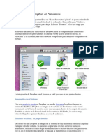 Dropbox guía