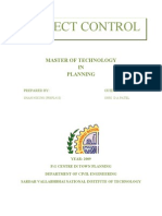 INTRODUCTION to project control03