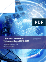 The Global Information Technology Report 2010 - 2011