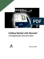 Manual 2D Maxwell