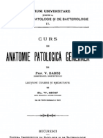 Curs de anatomie patologică generală