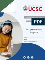 Guía Nº26 %22Área y Perímetro de Poligonos%22
