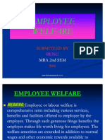 ppt-Employee-Welfare