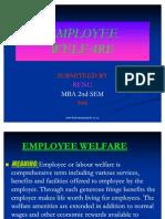 ppt-Employee-Welfare