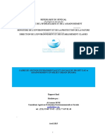 Rapport final CGES PEAMU