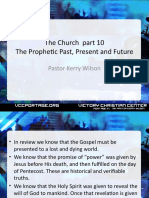 The Church Part 10