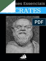 -101 Frases Essenciais Socrates Editora Clipper