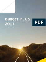 Budget-PLUS-2011