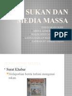 Sukan Dan Media Massa