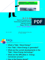 TIDAL ENERGY2Students