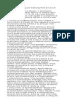 Articulos del Decreto