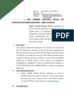 Constitucion en Actor Civil 1.2