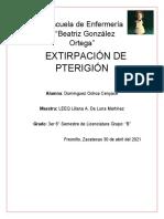 EXTIRPACIÓN DE PTERIGIÓN (2)