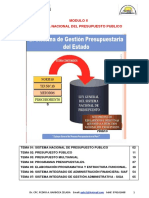 Modulo II Sistema de La Informacion Del Presupuesto Publico (1)