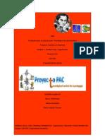 Fase Investigación -imagen corporativa